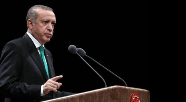 Cumhurbaşkanı Erdoğan'dan ittifak uyarısı: Bunlarla ilgilenmeyin