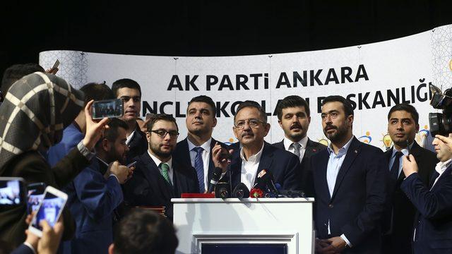 Erdoğan telefonla bağlandı! Dikkat çeken Gökçek mesajı
