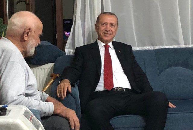Erdoğan'ı yasa boğan ölüm haberi!