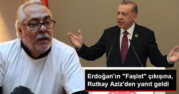 """Erdoğan'ın """"Faşistliğin Dik Alasıdır"""" Sözlerine Yanıt Veren Sanatçı Rutkay Aziz: Mozart'ı Korumaktan Yanayım"""