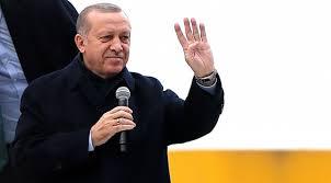 Cumhurbaşkanı Erdoğan açıkladı! İşte AK Parti'nin Sakarya adayları