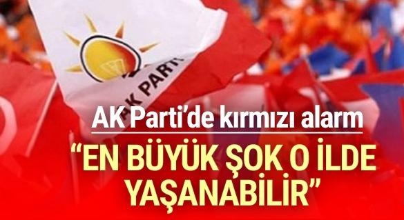 Yerel seçim için flaş iddia: AK Parti en büyük şoku Şanlıurfa'da yaşayabilir