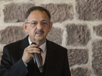 Özhaseki'den rakiplerine proje eleştirisi