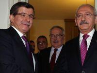 Kemal Kılıçdaroğlu'ndan flaş yeni parti açıklaması: Hayırlı olsun