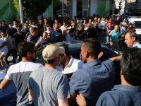 HDP'liler ile vatandaşlar arasında kavga!