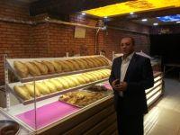 """Karataş'tan """"Askıda Ekmek"""" Kampanyasına Destek"""