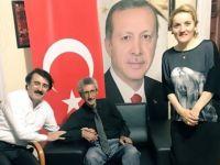 """Milletvekili Aydemir: """"Erzurum ekonomik değerleriyle buluşuyor"""""""
