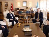Üç Bakanlıkta Erzurum Gündemi