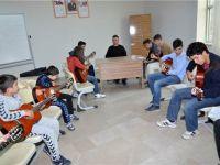 Palandöken Belediyesi'nin Yaz Okulları Devam Ediyor