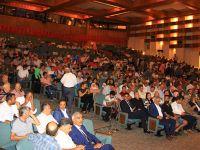 AK Parti Muğla'da yerel seçim startını verdi