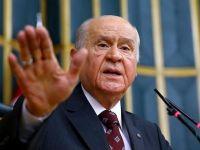 Devlet Bahçeli'den son dakika 'af' açıklaması