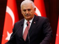 AK Parti'nin İstanbul adayı Binali Yıldırım'dan dikkat çeken sözler