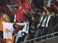 AK Parti'de Mustafa Tuna sesleri