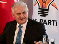 Binali Yıldırım: Seçimde sonuç ne olursa olsun İstanbul kazansın istiyoruz