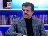 AK Parti İzmir adayı Nihat Zeybekçi en büyük projesini açıkladı