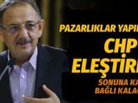 Özhaseki: Cumhur İttifakı'na sadık kalacağız